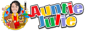 Auntie logo