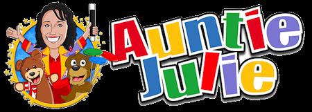 Auntie Julie Children's Entertainer