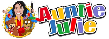 Auntie Julie Children's Entertainer