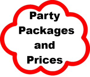 Party Packages and Prices